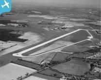 Hatfield Airfield